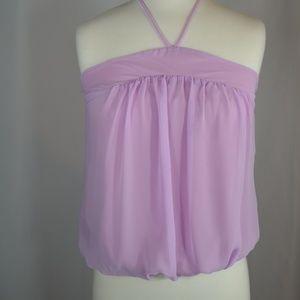 Tops - Lavender Top